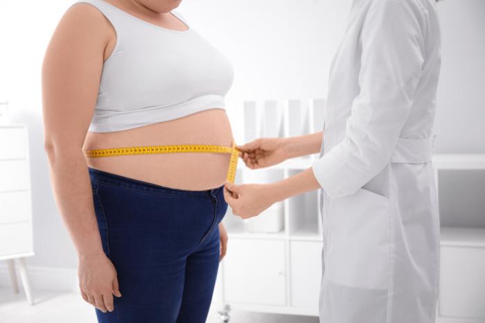 graisse ventre-ventre plat-problème de santé